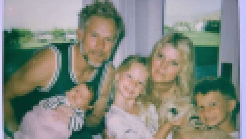 Jessica Simpson Family