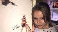 Victoria Beckham Harper