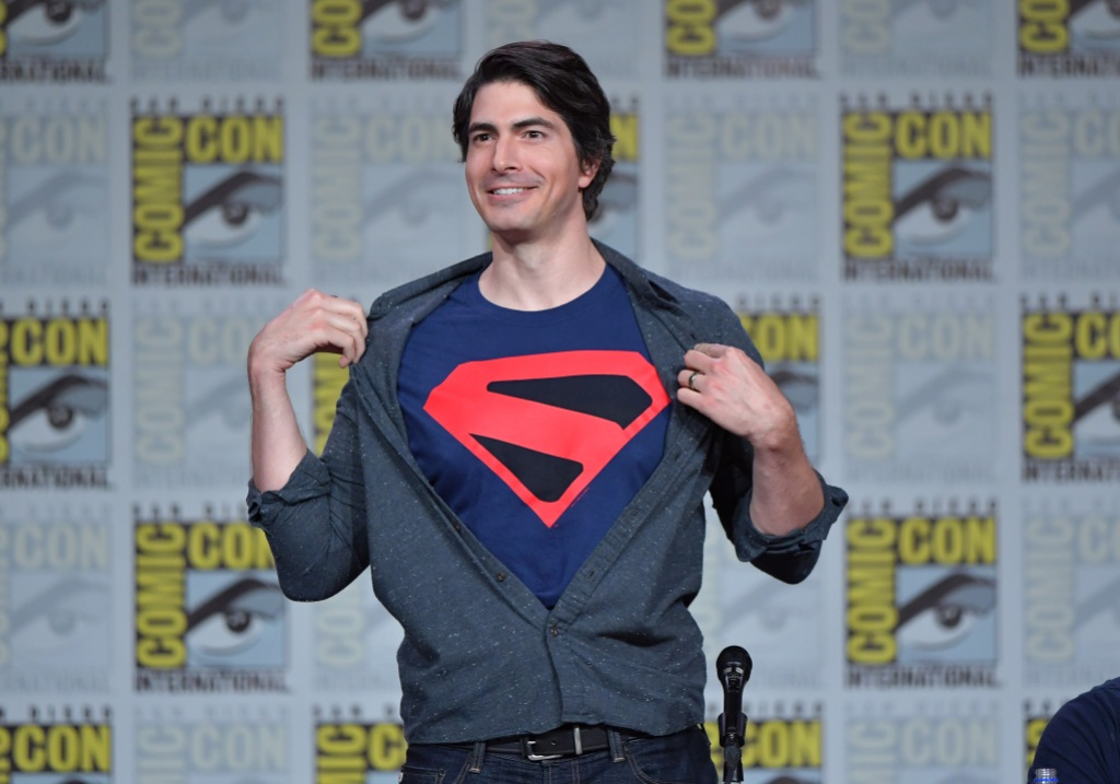 brandon-routh-comic-con