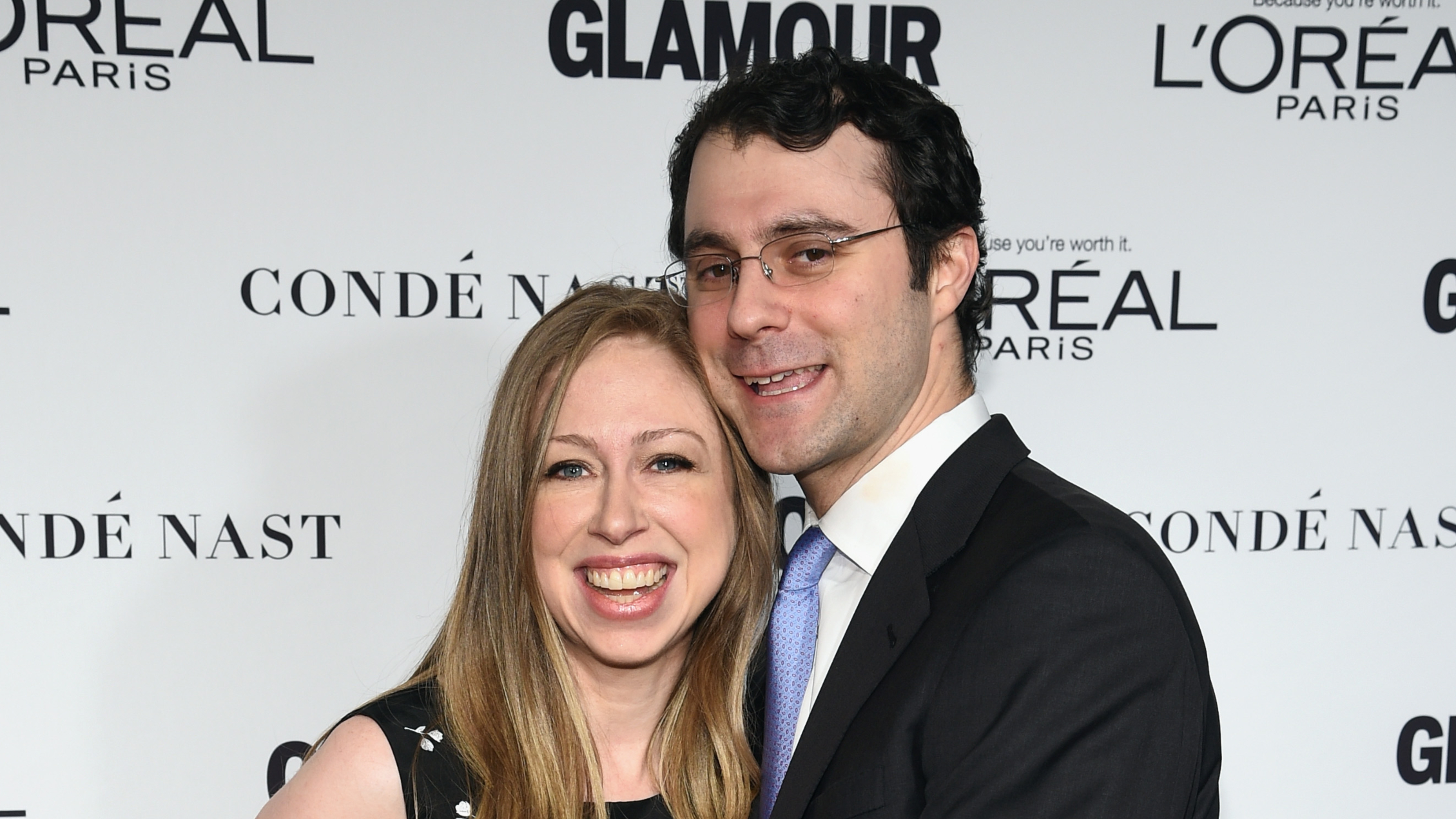 Who Is Chelsea Clinton's Husband Marc Mezvinsky? Get the Details!