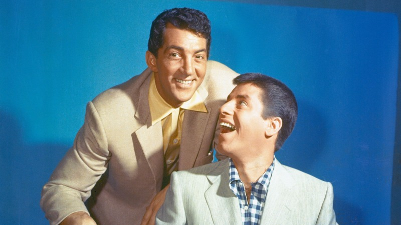 ExclusiveComedians Dean Martin and Jerry Lewis Were Lifelong Best Friends: They 'Truly Loved Each Other'