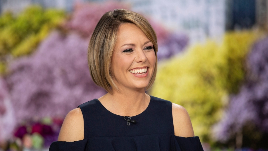 Dylan Dreyer on 'Today'