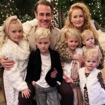 james-van-der-beek-kids-children-by-wife-kimberly