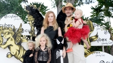 James Van Der Beek Is the Proud Dad of 5! Meet His Kids With Wife Kimberly