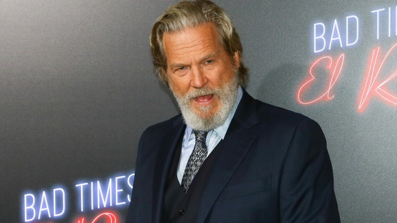 Jeff Bridges Takes the Lead in FX's 'The Old Man,' the Movie Star's First Regular TV Series