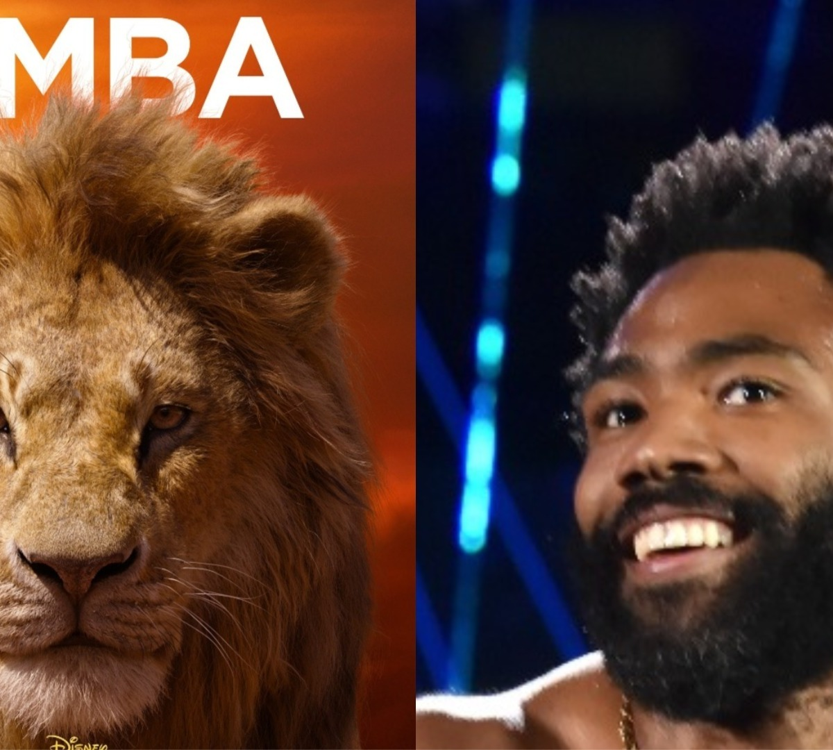 The Lion King Cast Meet The Voices Of The Live Action