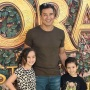 mario lopez and kids