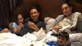 mario-lopez-wife-courtney-kids-new-son