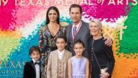 matthew-McConaughey-Camila-Alves-kids-levi-livingston-vida