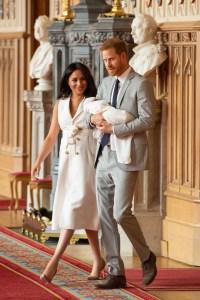 baby-archie-meghan-markle-prince-harry-major-milestones