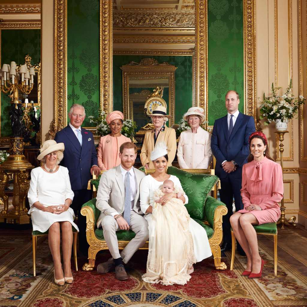 meghan-markle-prince-harry-baby-archie-royal-christening