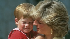 See Prince Harry and Prince William's Sweetest Quotes About Mom Princess Diana