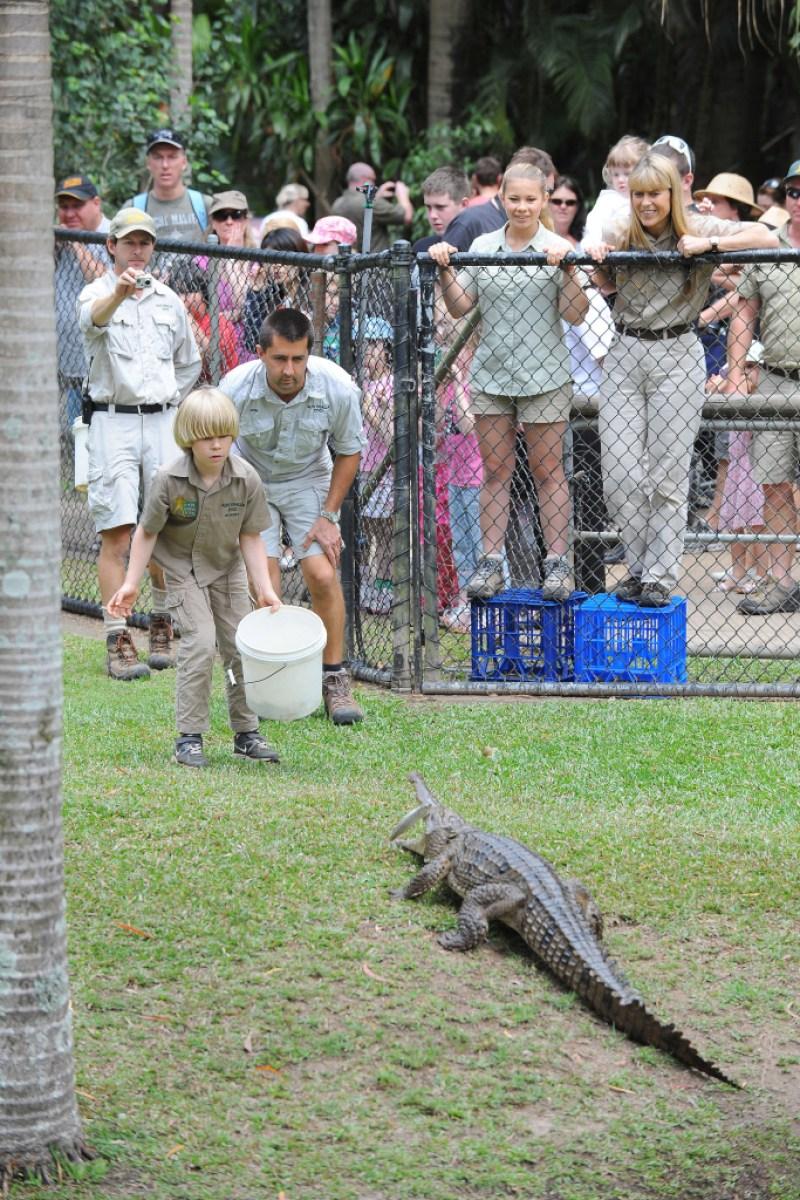 robert-irwin-feeding-crocodile