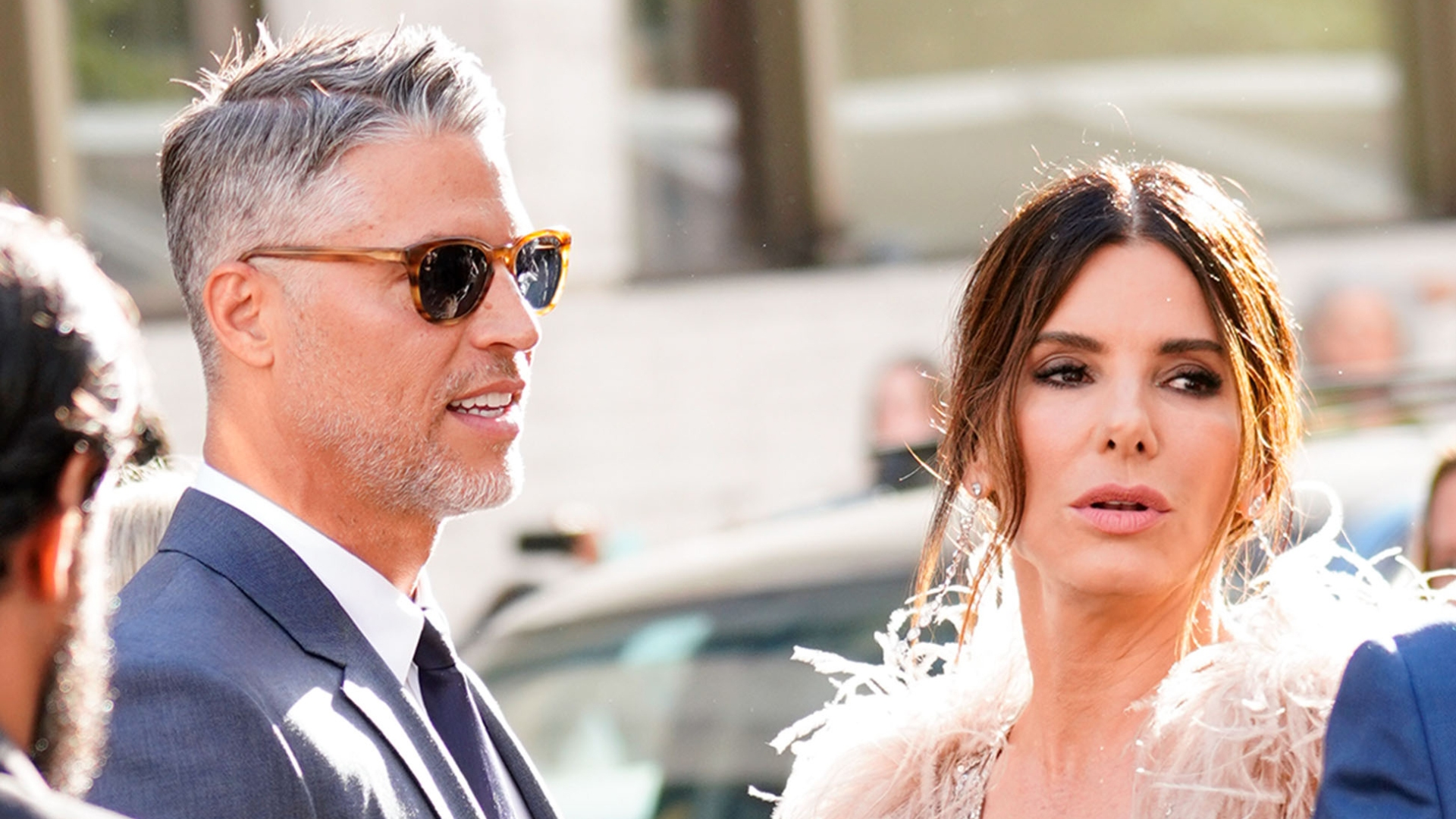 Sandra Bullock Wants to Marry Boyfriend Bryan Randall