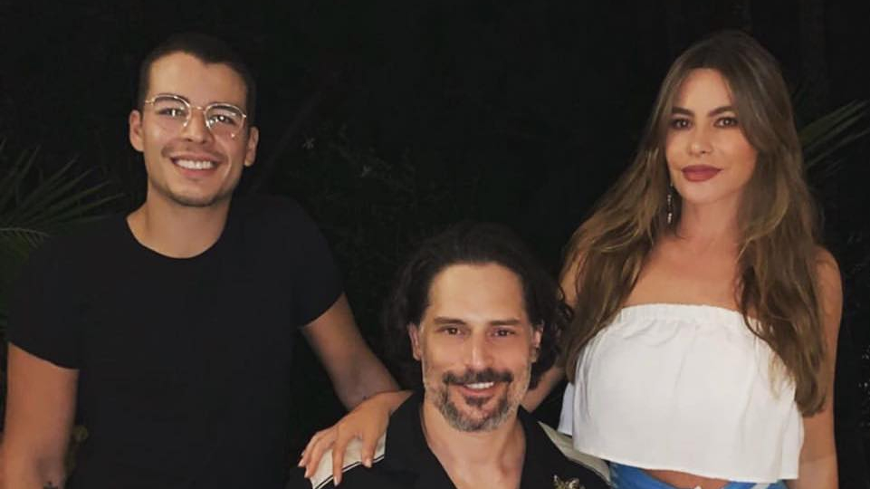 Sofia Vergara and Joe Manganiello Are the Proud Parents to the Actress' 1 Son! Meet 26-Year-Old Manolo