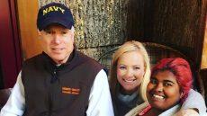 Meet Late Senator John McCain's 7 Children