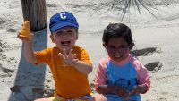 Hoda Kotb Dylan Dreyer Kids