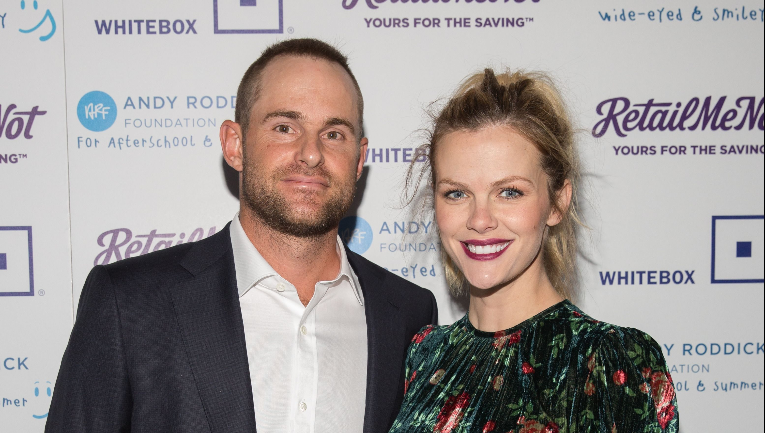 Andy Roddick And Brooklyn Decker Have Talked About A 3rd Child