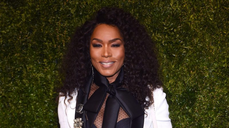 Angela Bassett Admits to Getting Botox Done: It's 'No Surprise'