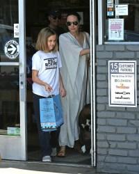 Angelina Jolie Vivienne