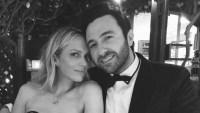 Erin Foster Simon Tikhman Engaged