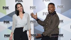 Jamie Foxx Corrine Fox