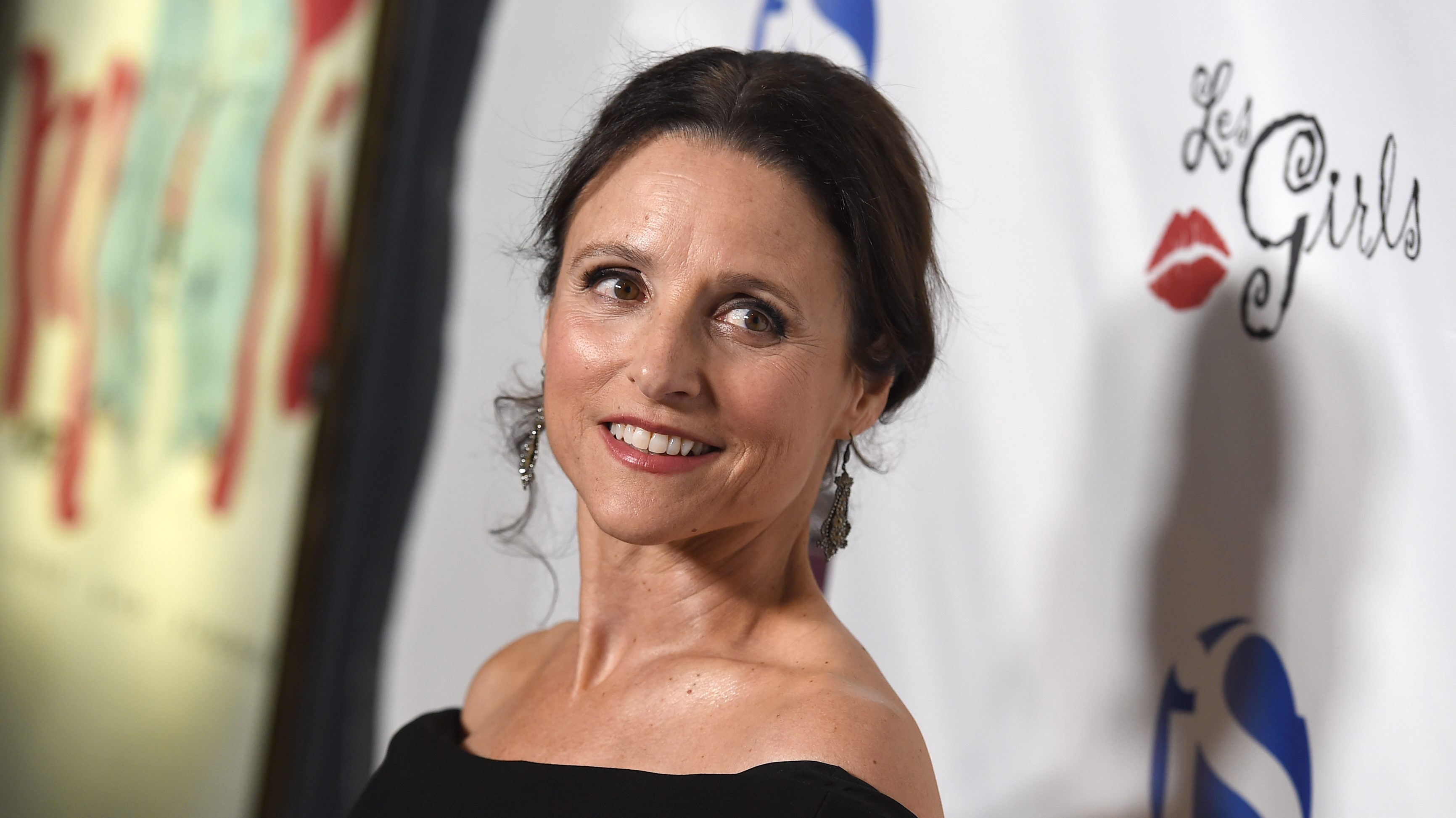 Julia Louis Dreyfus Talks Being Frightened Because Of Cancer