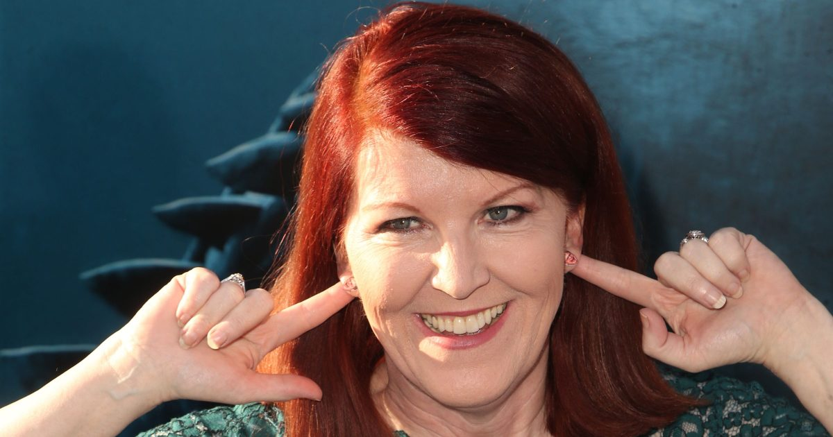'Dancing With The Stars' 2019: Kate Flannery Talks Biggest