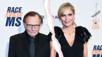Larry King Shawn King divorce shawn