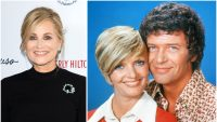 Maureen McCormick Robert Reed