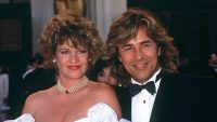 Don Johnson Melanie Griffith