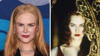Nicole Kidman Moulin Rouge
