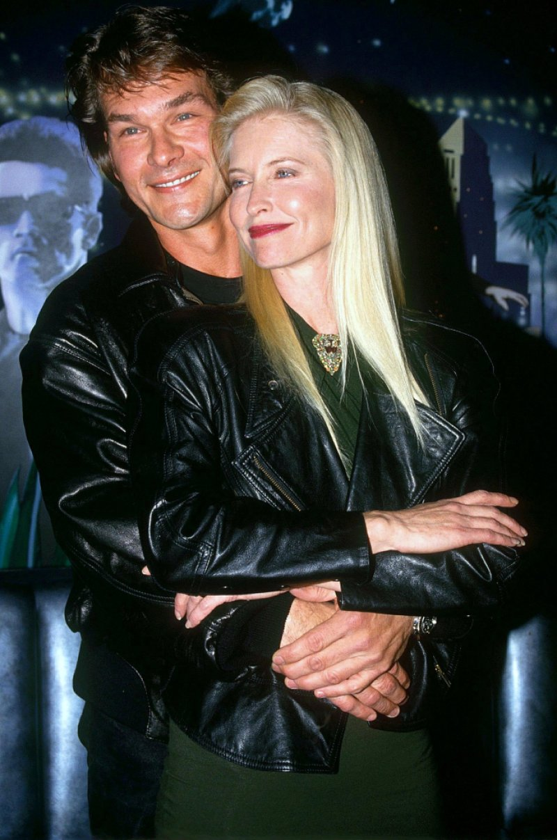 Patrick Swayze Wife Lisa Niemi: Details on the Actor's