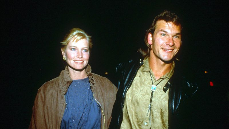 Here's Why Late Actor Patrick Swayze and His Wife Lisa Niemi Never Became Parents