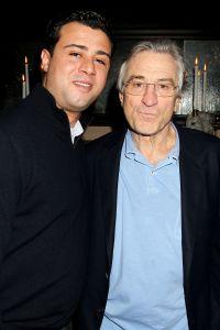 Raphael De Niro