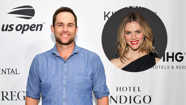 ExclusiveAndy Roddick Reveals 'Patience' Is the Secret to Successful 10-Year Marriage to Wife Brooklyn Decker