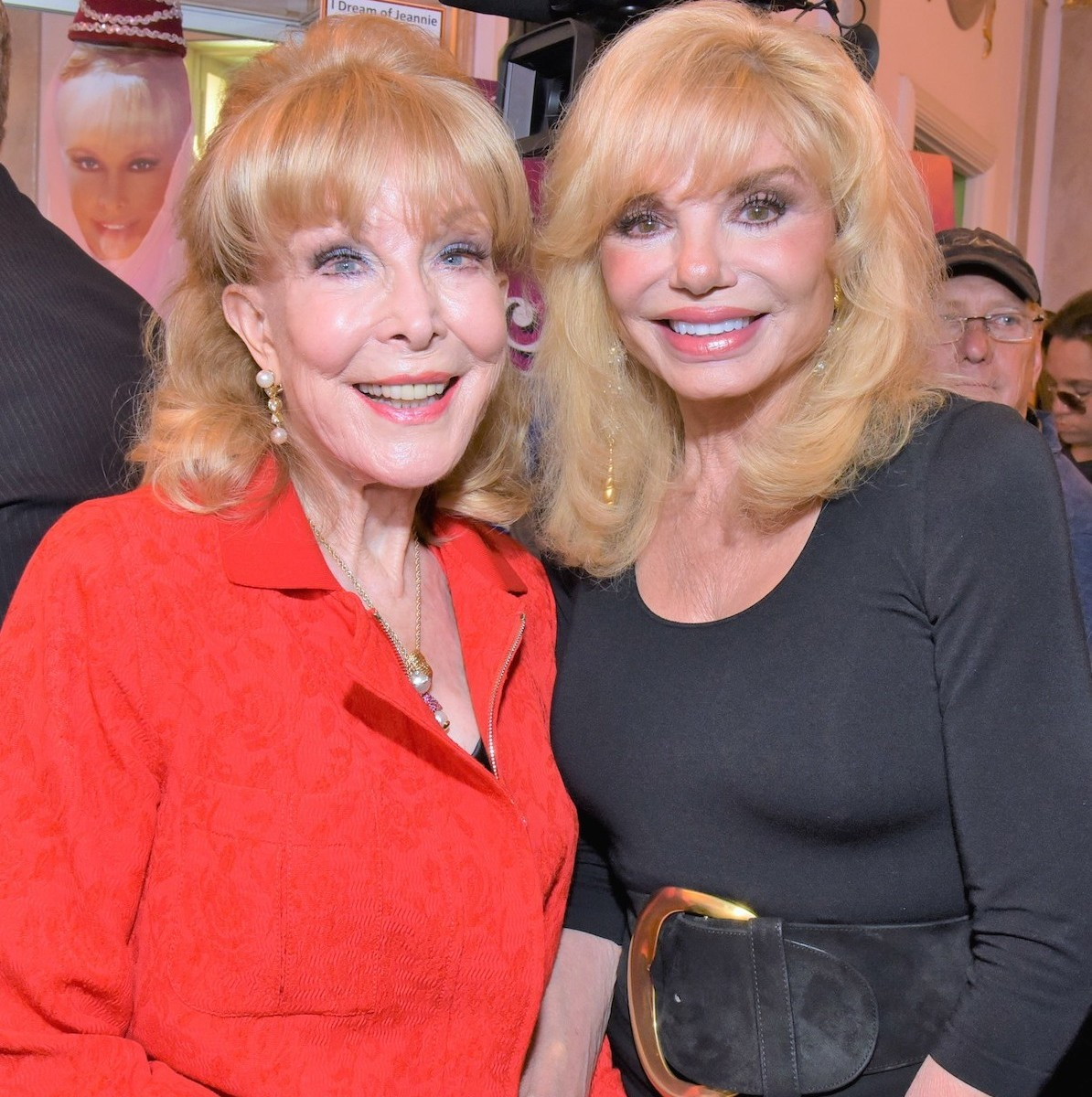 In the Blink of An Eye, Barbara Eden Turns 88: Check Out the Photos From Her Birthday Bash at The Hollywood Museum