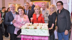 Barbara Eden Turns 88: Check Out the Photos From Her Birthday Bash