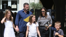 See Ben Affleck's Cutest Quotes About Coparenting With Ex Jennifer Garner