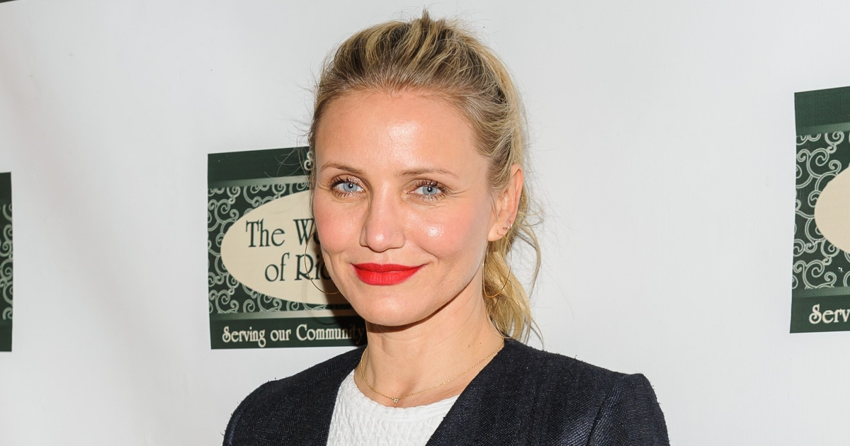 Cameron Diaz Defends Decision to Stop Acting: 'My Time Is ...Cameron Diaz Net Worth 2019