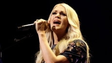 Carrie Underwood Singing at The Grand Ole Opry in July 2019