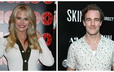 'Dancing With the Stars' Season 28 Cast Includes Christie Brinkley and James Van Der Beek