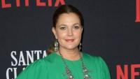 Drew Barrymore talk show details
