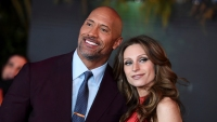 "Dwayne ""The Rock"" Johnson Marries Lauren Hashian"