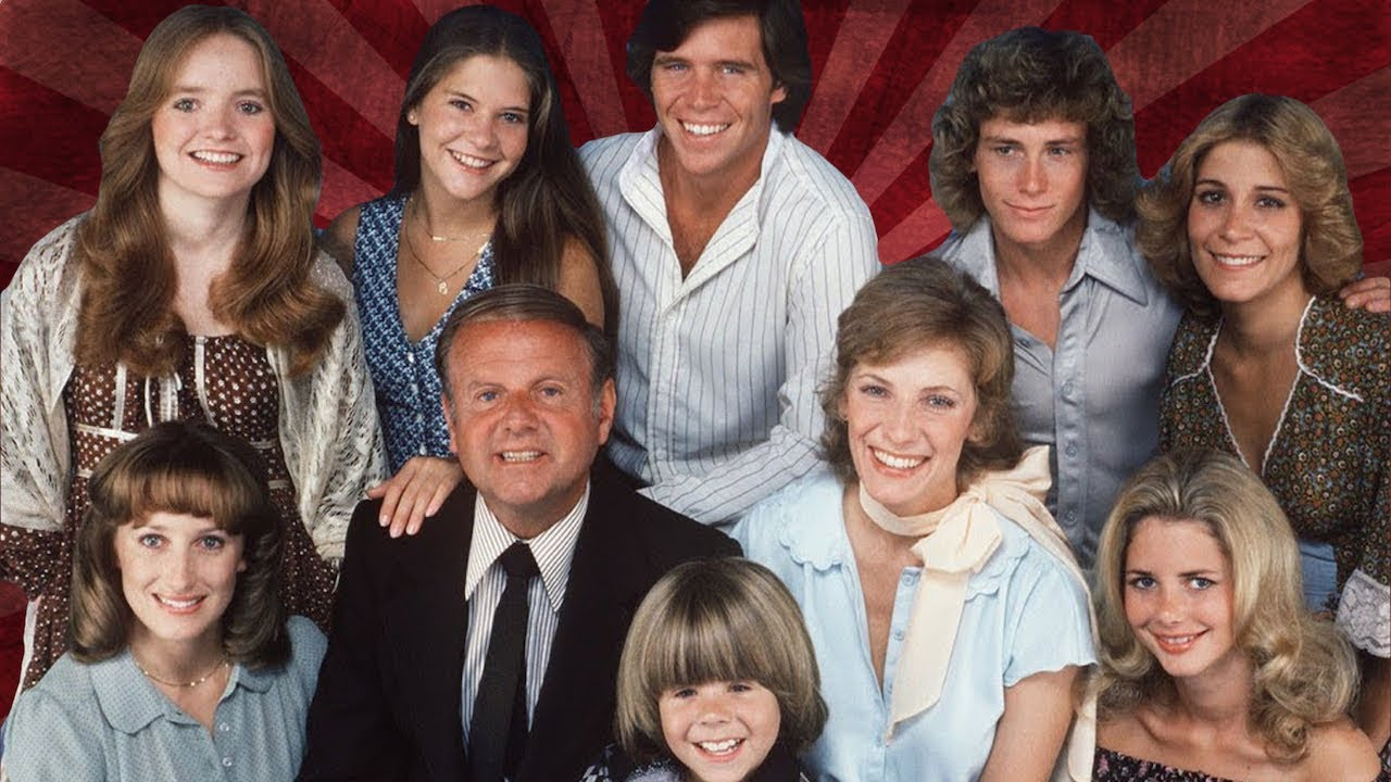 Eight Is Enough Cast Then And Now See The Stars Reunited