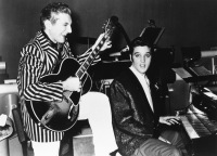 Elvis Presley, LAS VEGAS, USA