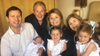 george-w-bush-jenna-hager-son-birth