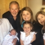 george-w-bush-jenna-hager-son-birth