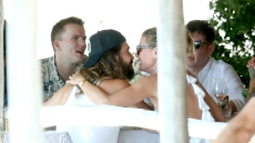 Heidi Klum and Tom Kaulitz Celebrate Their Nuptials in Italy — See the Pics!