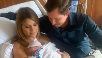 Jenna Bush Hager Gives Birth to Baby No. 3